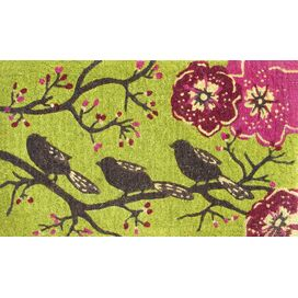 Little Birds Doormat