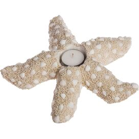 Starfish Candleholder