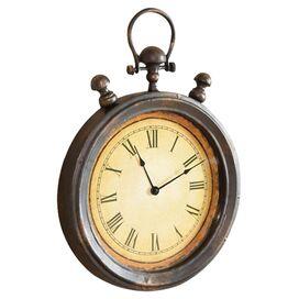 Carraway Wall Clock