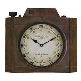 Hawkins Wall Clock