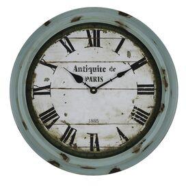 Anthea Wall Clock