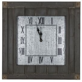 Rutledge Wall Clock