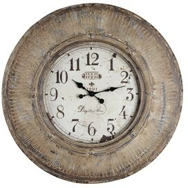 "Oversized 29.5"" Kensington Wall Clock"