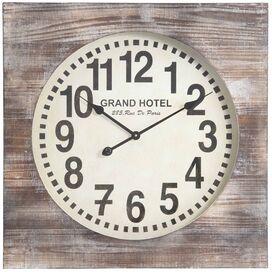 "Oversized 27"" Augusta Wall Clock"