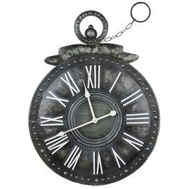 Holbrook Wall Clock