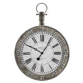 Bolton Wall Clock