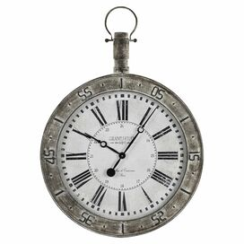 Bolton Wall Clock