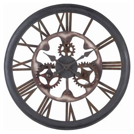 Sienna Wall Clock