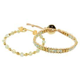2-Piece Kylie Bracelet Set