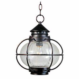 Jackson Outdoor Hanging Lantern