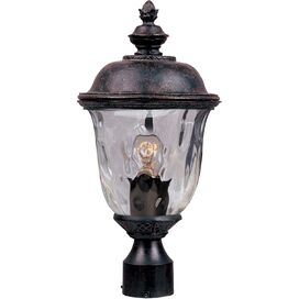 Talcott Outdoor Post Lantern