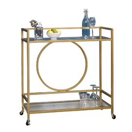 Lucy Serving Cart