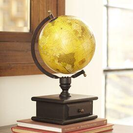 Amundsen Globe