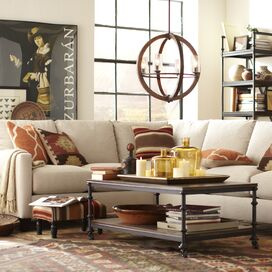 Kerry L-Shaped Sectional