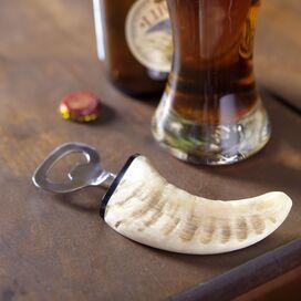 Horn Bottle Opener