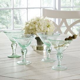 Seeger Martini Glass (Set of 4)