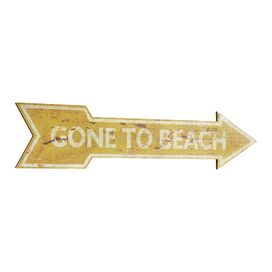 Beach Bound Wall Decor