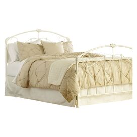 Mayfield Panel Bed
