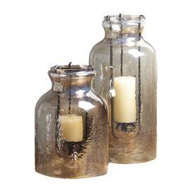 Jenay Jar Candleholder