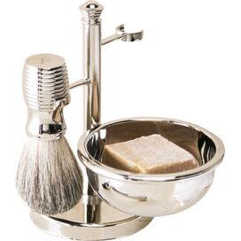 3-Piece Shaving Set