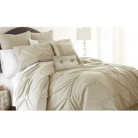Marnie Comforter Set in Off-White