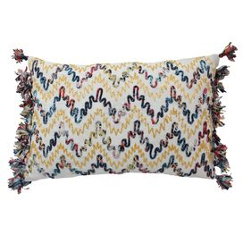 Luminoso Lumbar Pillow