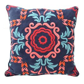 Viva Mexico Throw Pillow