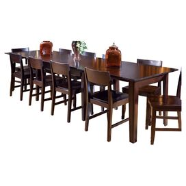 Montreal Extendable Dining Table