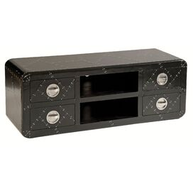 Haverford Media Console