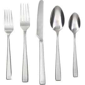Payten 45 Piece Flatware Set
