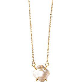 Esmi Crystal Necklace by Janna Conner Designs