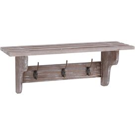 Seillans Wall Shelf