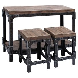 3-Piece Glenwood Table Set