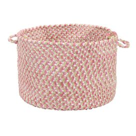 Ardmore Basket in Pink