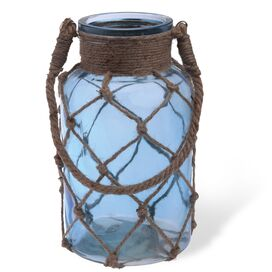 South Seas Candle Lantern