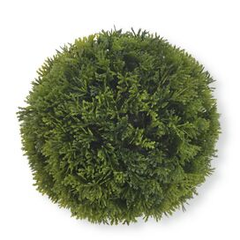 Evergreen Garden Ball