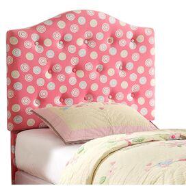 Callie Twin Upholstered Headboard