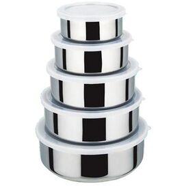 15-Piece Draper Stainless Steel Kitchen Set