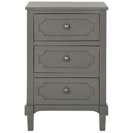 Rosaleen Chest in Grey