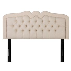 Zachary Upholstered Headboard