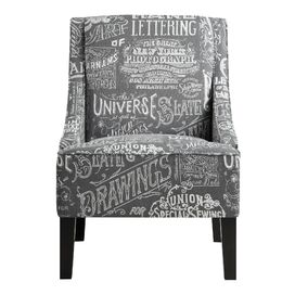 Ronnie Accent Chair