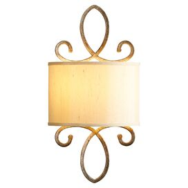 Ardalle 2 Light Wall Sconce