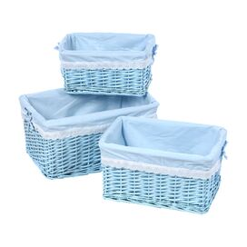 3-Piece Jeremy Basket Set