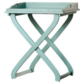 Piedmont Acacia Tray Table
