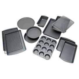 13-Piece Towers Bakeware Set