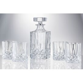 5-Piece Decanter Set