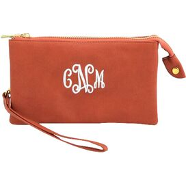 Personalized Wristlet