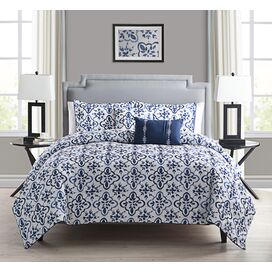 Liliana Comforter Set