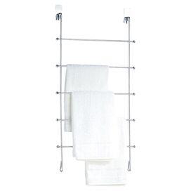 Overdoor Wall Mounted Towel Rack