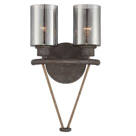 Maverick 2 Light Wall Sconce